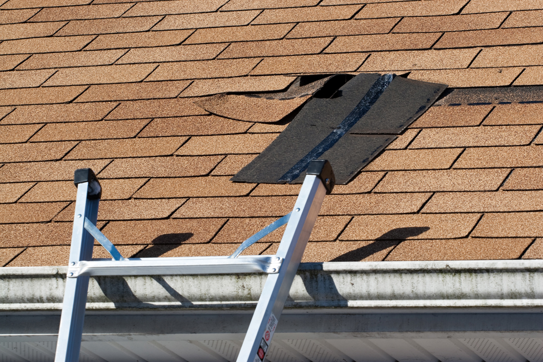 3 important reasons to have your roof inspected